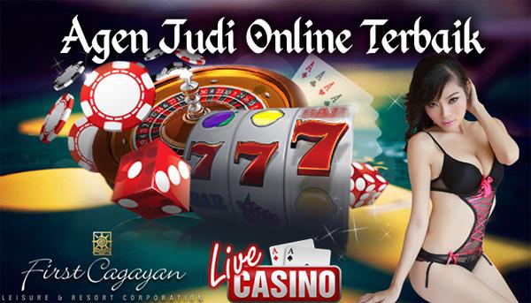 Website Casino Online Tanpa ada Deposit Di Indonesia