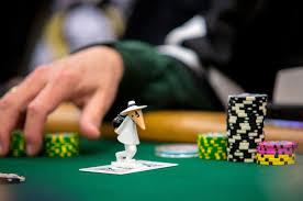 Cara Mengetahui Kartu Milik Lawan Dalam Poker Online