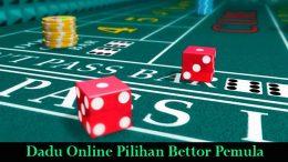 Tips Judi Dadu Online Kopyok