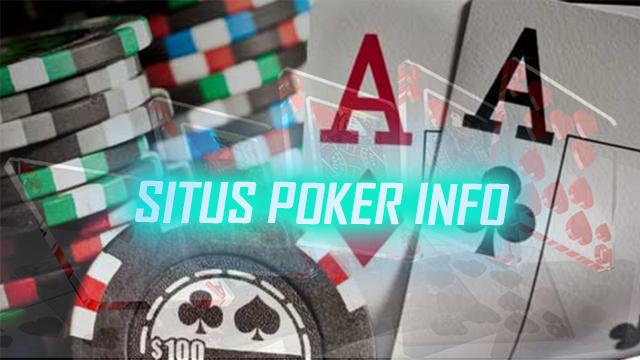 Persiapan Sebelum Mengikuti Game Idn Poker Android