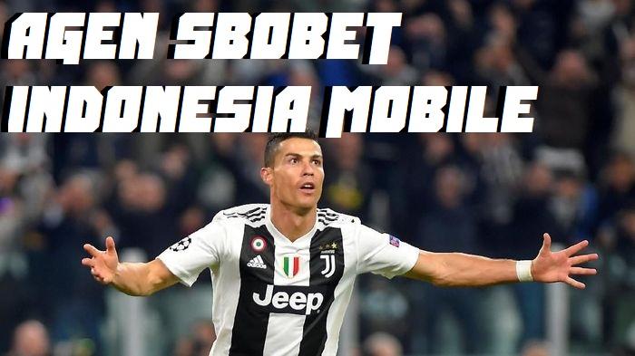 Agen Sbobet Indonesia Mobile