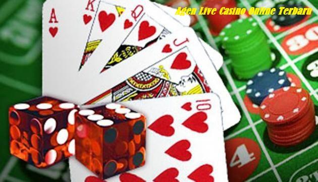 Agen Live Casino Online Terbaru