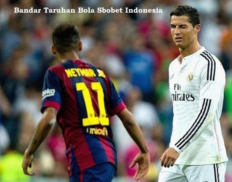 Bandar Taruhan Bola Sbobet Indonesia