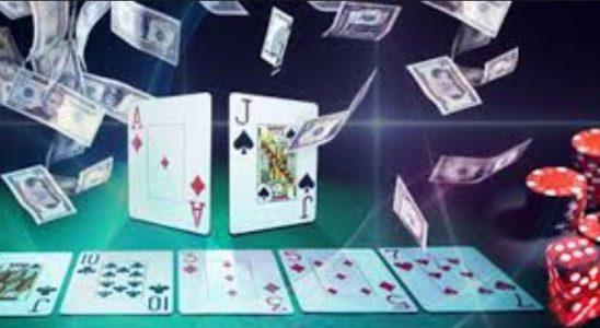 Judi Blackjack Online Bonus Terbaik