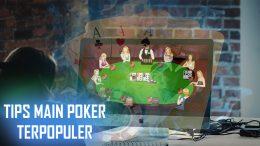 Kesalahan Fatal Yang Sering Terjadi Dalam Taruhan Poker