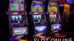Tips Bermain Judi Slot Online