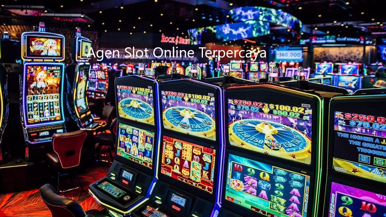 Agen Slot Online Joker123 Terpercaya Di Indonesia