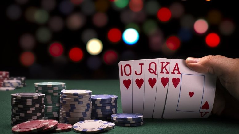 Live Casino Online Android