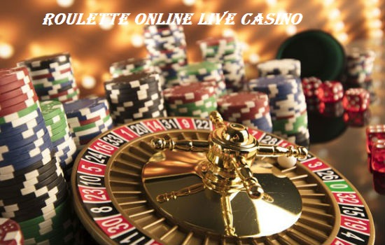 Roulette Online Live Casino