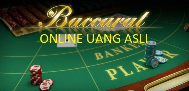 Kilasan Baccarat Judi Online